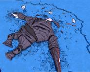 El Koloso es derrotado