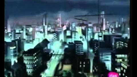 Código Lyoko Plus - Los Archivos de Jeremy - Episodio 9