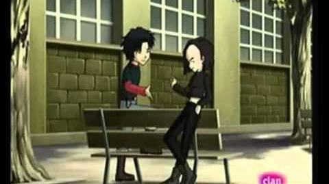 Código Lyoko Plus - Los Archivos de Jeremy - Episodio 10