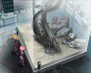 Arañas cibernéticas