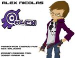 Alex Nicolas