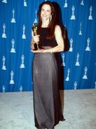 Holly-hunter-oscars-1993-getty-images
