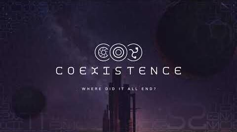 Coexistence_-_Audio_Drama_-_Trailer