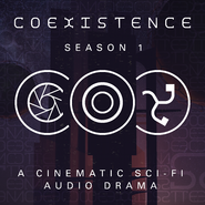 Coexistence Cover Art