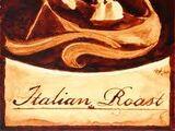 Italian (roast)