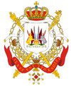 Coat of arms of The Empire