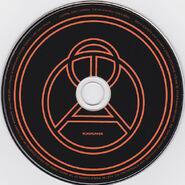 Album C.D. - Vaxis - Act 1