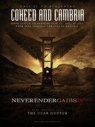 Tour Poster - Neverender GAIBSIV