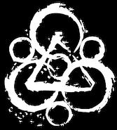 Symbol - Keywork White Shadow