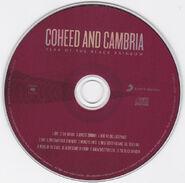 Album CD - YOTBR