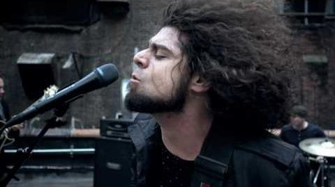 Coheed and Cambria - Here We Are Juggernaut