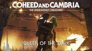 Coheed and Cambria Queen Of The Dark (Official Audio)