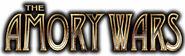The Amory Wars Logo