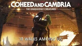 Coheed_and_Cambria_It_Walks_Among_Us_(Official_Audio)