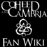 Coheed Wiki Logo