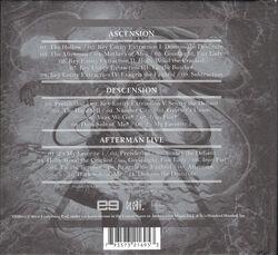 Album Back - The Afterman (Live).jpg