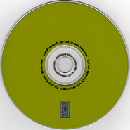 Album C.D. - The Second Stage Turbine Blade