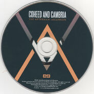Album C.D. - The Afterman - Ascension