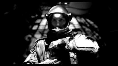 """Coheed and Cambria """"The Afterman"""" Official Trailer"""