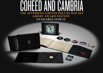 Deluxe Edition Box Set