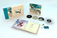 Deluxe Album - The Color Before the Sun