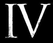 Symbol - IV White Shadow