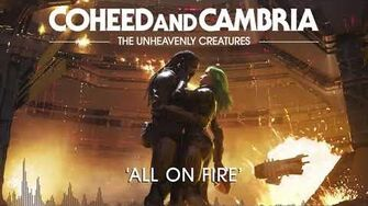 Coheed_and_Cambria_All_On_Fire_(Official_Audio)