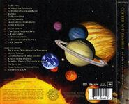 Album Back - No World For Tomorrow