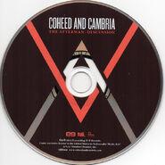 Album C.D. - The Afterman - Descension