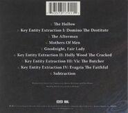 Album Back - The Afterman - Ascension