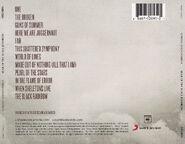 Album Back - YOTBR