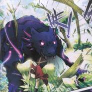 Haeru Panther