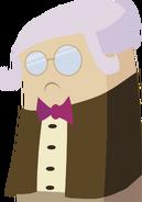 Professor Beta