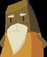 Hermit Beta