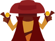 Gunslinger Beta