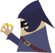 Thief Beta