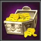 Gold Chest 2 Mil