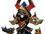Skull Mage