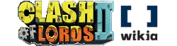 Clash of Lords 2 Wiki