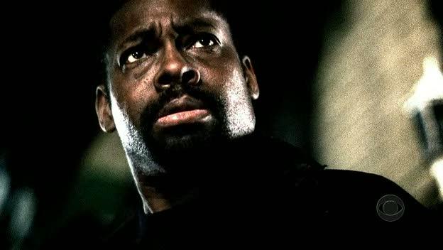 Daryl Booker