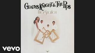 Gladys Knight & The Pips - Midnight Train to Georgia (Audio)