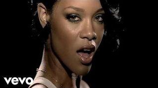 Rihanna - Umbrella (Orange Version) (Official Music Video) ft