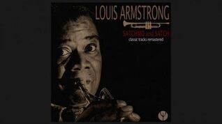 Louis Armstrong - I Wonder (1945)
