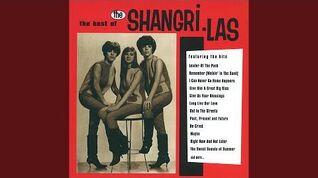 The Shangri-Las - Remember (Walkin' In The Sand)