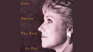 Anne Murray - Broken Hearted Me