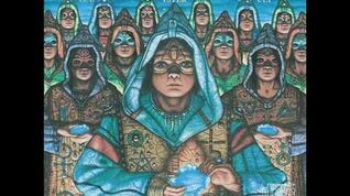 Blue Oyster Cult Burnin' For You