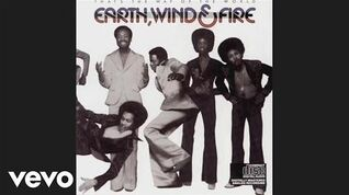 Earth, Wind & Fire - That's the Way of the World (Official Audio)