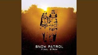 Snow Patrol - Grazed Knees