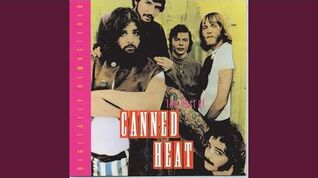 Canned Heart - Going Up The Country