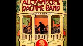 Alexander's Ragtime Band (Bessie Smith, 1927) Jazz Legend